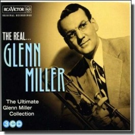 The Real... Glenn Miller [3CD]