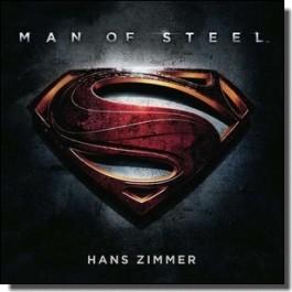 Man of Steel (OST) [CD]