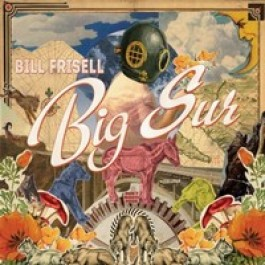 Big Sur [Deluxe Digipak] [CD]