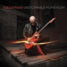 Unstoppable Momentum [CD]