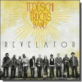 Revelator [CD]