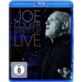 Fire It Up Live [Blu-ray]