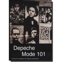 101 - Live 1988 [2DVD]