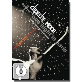 One Night In Paris - The Exciter Tour 2001 [2DVD]