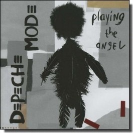 Playing the Angel [CD]
