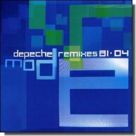 Remixes 81-04 [CD]