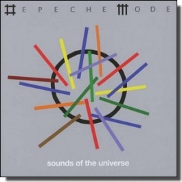 Sounds of the Universe [CD]