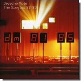 The Singles 81>85 [CD]