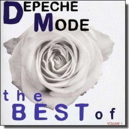The Best of Depeche Mode, Vol. 1 [CD]