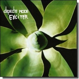 Exciter [CD]
