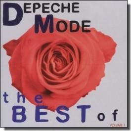 The Best of Depeche Mode, Vol. 1 [CD+DVD]