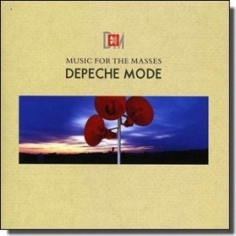 Music for the Masses [CD]
