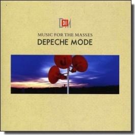 Music for the Masses [CD]