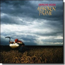 A Broken Frame [CD]
