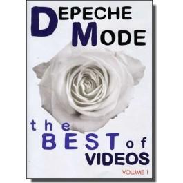 The Best of Videos Volume 1 [DVD]