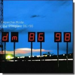 The Singles 86>98 [2CD]