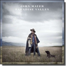 Paradise Valley [CD]