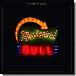 Mechanical Bull [CD]