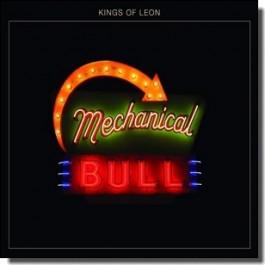Mechanical Bull [CD]