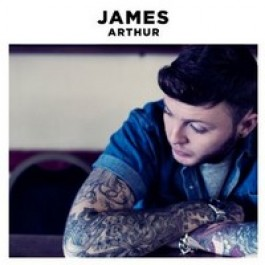 James Arthur [CD]