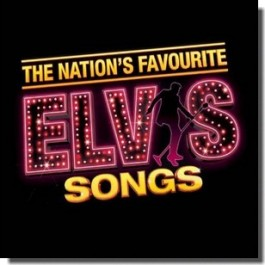 The Nation's Favourite Elvis Songs [2CD]