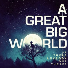 Is There Anybody Out There? [CD]
