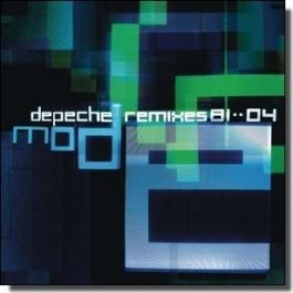 Remixes 81--04 [2CD]
