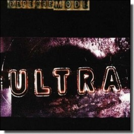 Ultra [Collectors Edition] [CD+DVD]