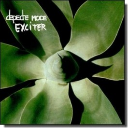 Exciter [Collectors Edition] [CD+DVD]