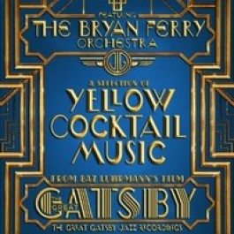 The Great Gatsby (OST) [CD]