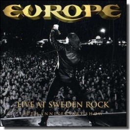 Live At Sweden Rock - 30th Anniversary Show [2CD]