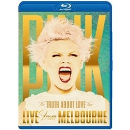 The Truth About Love Tour: Live From Melbourne [Blu-ray]