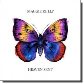 Heaven Sent [CD]