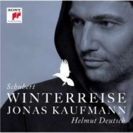 Schubert: Winterreise [CD]