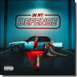 In My Defense [LP]