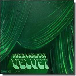 Velvet : Side A EP [CD]