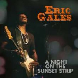 A Night on the Sunset Strip [Deluxe Edition] [CD+DVD]