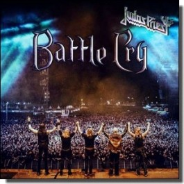 Battle Cry: Live 2015 [CD]