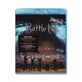 Battle Cry: Live 2015 [Blu-ray]