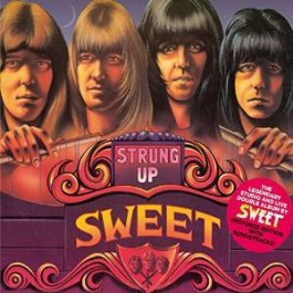 Strung Up [New Extended Version] [2CD]