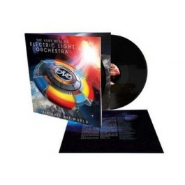 All Over the World: The Very Best of Electric Light Orchestra [2LP]