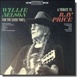 For The Good Times: A Tribute To Ray Price [LP]