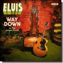 Way Down In the Jungle Room [2CD]