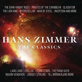 The Classics [CD]