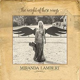 The Weight of These Wings [2CD]