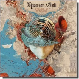 Invention of Knowledge [CD]