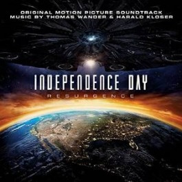 Independence Day: Resurgence [CD]