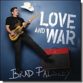 Love and War [CD]