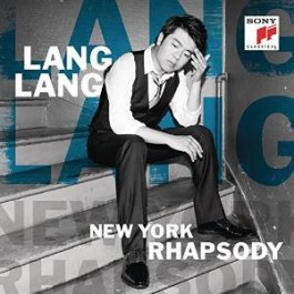 New York Rhapsody [CD]
