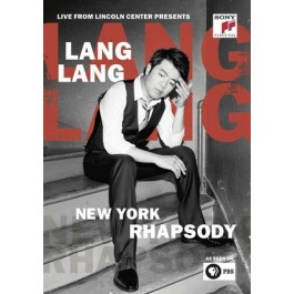 New York Rhapsody [DVD]